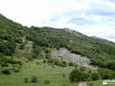 Montaña Palentina.Fuentes Carrionas; montaña consejos senderismo para principiantes equipación para